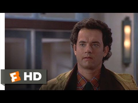Finally Meeting  Sleepless in Seattle 88 Movie  1993 HD