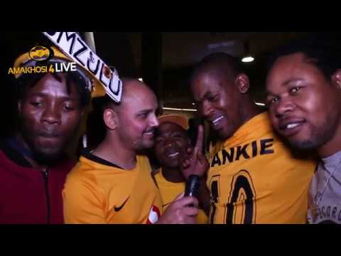 Billiat Is Selfish Sometimes Jankie  Absa Premiership  Kaizer Chiefs 20 Amazulu H