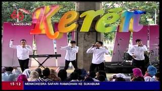 DRAGON BOYZ Live At Keren (15-07-2013) Courtesy TVRI