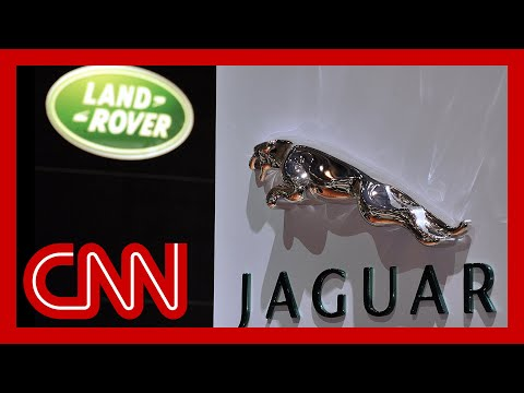 Jaguar Land Rover to go all-electric by 2023