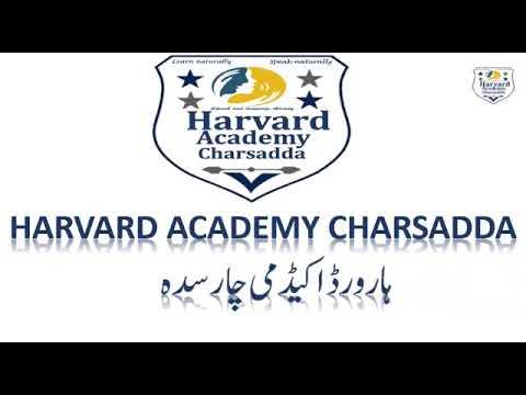 Harvard Academy Charsadda