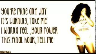 Sza Babylon Feat. Kendrick Lamar Lyrics.mp3