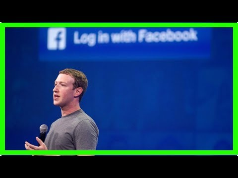 Facebook removes 200 pages controlled by the Russian organisation that meddled in the US election