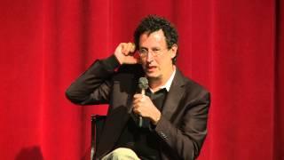Tony Kushner on Daniel Day-Lewis
