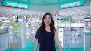 Watsons Singapore - Hair Expert Thumbnail