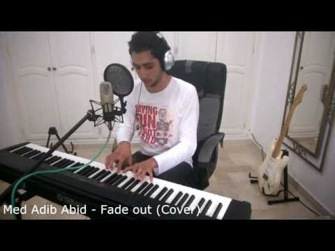 Radiohead - Fade out (cover by Adib)