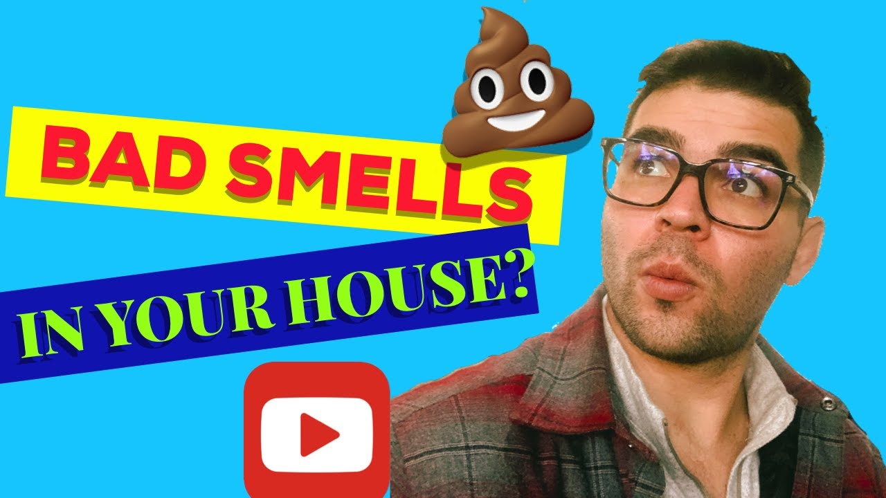 Bad Smells In My House - Sell My House In Eugene Oregon - 541.780.5339