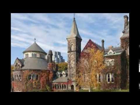 University College, Toronto