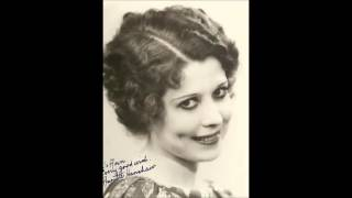 Annette Hanshaw - Am I Blue? (1929)