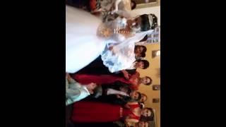 Цыганская свадьба любы 2015