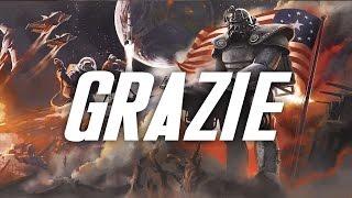 Fallout 4 Gameplay Ita - GRAZIE