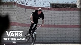 Maxime Charveron: Welcome to the Family | BMX | VANS