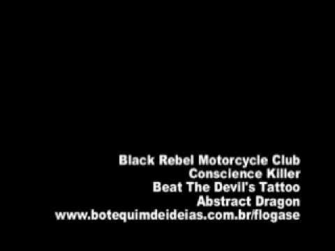 Black Rebel Motorcycle Club - Conscience Killer (audio only)