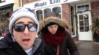 Niagara-on-the-Lake!!! Nothin