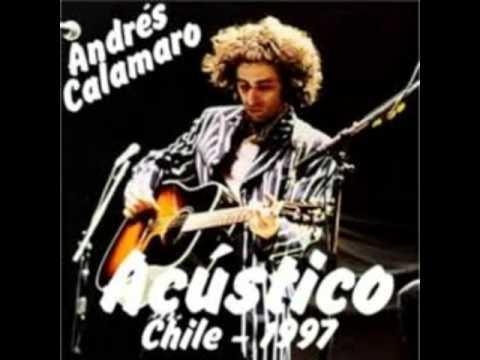Crímenes Perfectos -Andrés Calamaro- Acústico Chile 1997. mp3