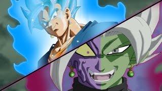Video Dragón Ball Super Manga Capitulo 23 Completo Español (Vegetto vs Zamasu download MP3, 3GP, MP4, WEBM, AVI, FLV Oktober 2018