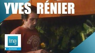 Yves Rénier, aquariophile passionné | Archive INA