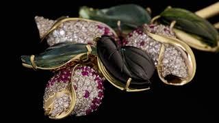 Эксклюзивные ювелирные украшения с бриллиантами(, 2017-09-28T07:48:40.000Z)