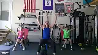 PALS TV - Fitness with Pierros 2