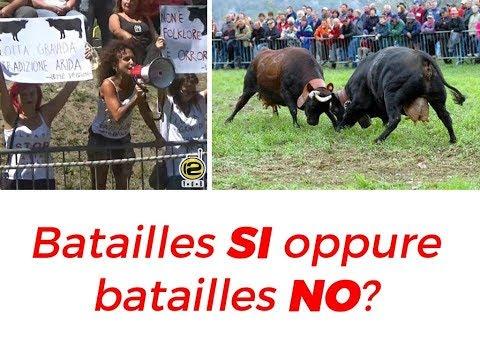 Top Italia Radio - puntata speciale de La Giostra |  Batailles SI ✅ o Batailles NO ❌ ??