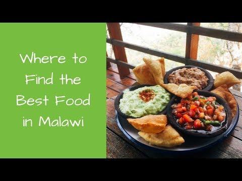 Mushroom Farm: The Best Food in Malawi
