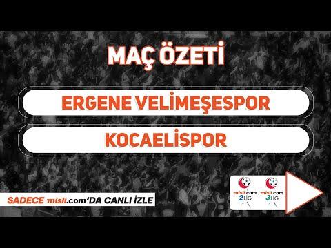 10.03.2021   Ergene Velimeşe Spor - Kocaelispor 0-3   MisliTV