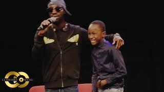Clifford Owusu Live in London 🇬🇧 Recap!