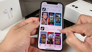 iPhone 12 Pro: How to Install Apps screenshot 3