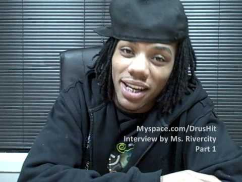 Dru-Ski Interview Pt. 1