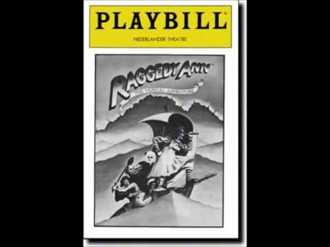 Raggedy Ann - Original Broadway Cast