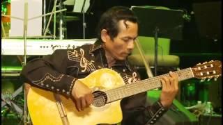▶ Bảo trên đỉnh núi Flamenco Guitar