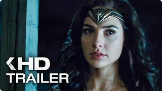 WONDER WOMAN Final Trailer (2017)