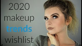 Makeup Trends We Might See in 2020!