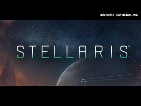 stellaris soundtrack faster than light
