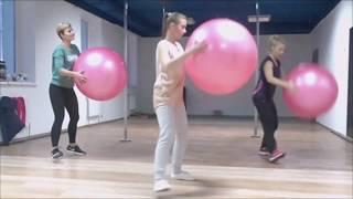 Курсы фитнес инструктора в Витебске #7 - Древо знаний