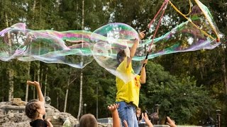 Делаем bubble - палочки. Реквизит для шоу мыльных пузырей своими руками(, 2016-05-11T02:49:16.000Z)