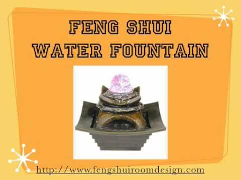Feng Shui Water Fountain Youtube