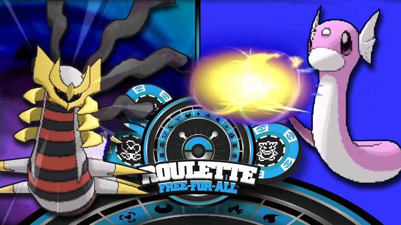 Pokemon roulette how to play poker evaluator