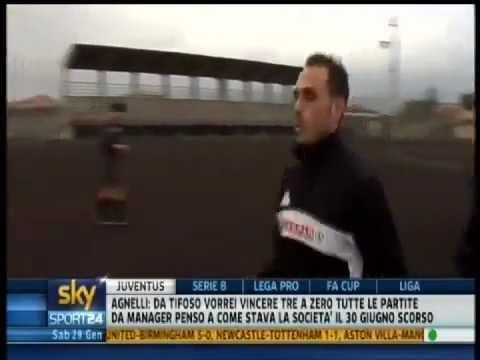 Spar Calcio su Sky Sport 24