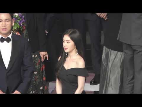 171103 Red Velvet 레드벨벳 Irene 아이린 MC @ Popular Culture & Art Awards 대중문화예술상 6