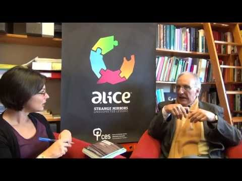 ALICE_Interview_11 - José Geraldo de Sousa Júnior - Flávia C