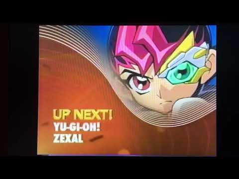 Nicktoons -Yu-Gi-Oh! Zexal Bumper (Oct 2011) thumbnail