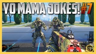 Yo Mama Joke Competition #7 - Blanket Joke Had Me Dying! (An LOL Idol Episode) | Swiftor