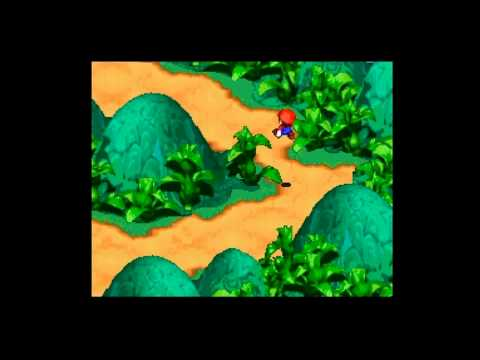 Let's Play Super Mario RPG: Legend of the Seven Stars - Part 4 (Bandit's Way)