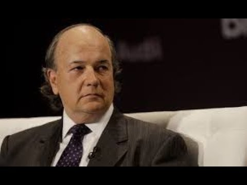 Jim Rickards On Trump, The Coming Crash, Bail Ins