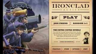 Обзор Ironclad Tactics