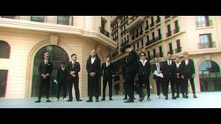 SEAV JKS - បត់ឆ្វេង CG Side ( Official Music Video )
