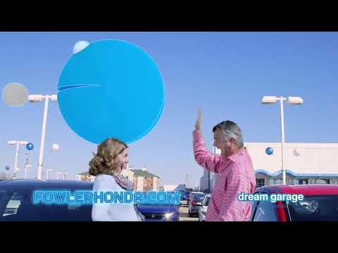 2018 Honda Accord & Civic | Special Offers & Deals | Extra Savings & Incentives | Fowler Honda 73069