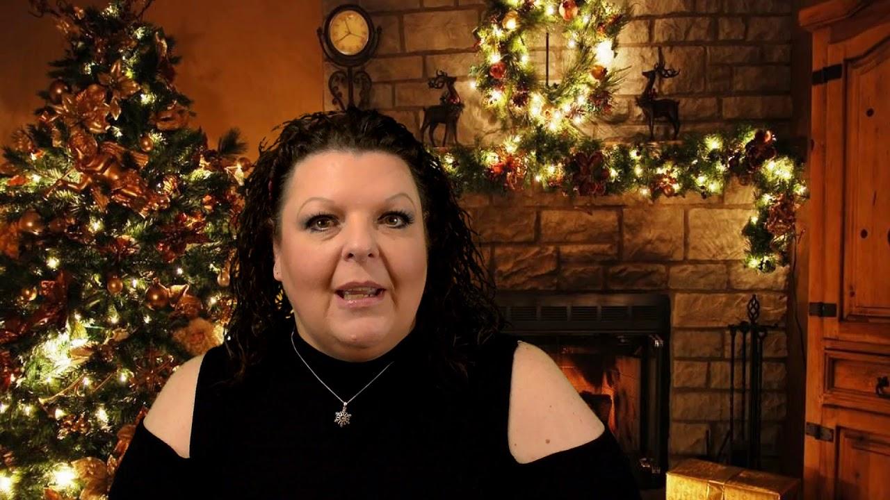 Buon Natale A Tutti Da Shelley English Power Hour