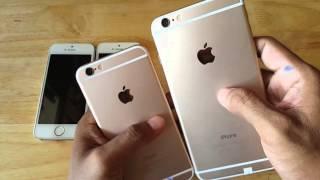របៀបមើលសំបក និងម៉ាស៊ីន iPhone មួយទឹកមុននឹងទិញ | How to check iPhone second hand body | CAMTOPTEC